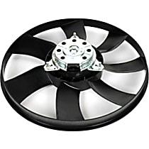 AC Delco 15-40524 Fan Motor - Direct Fit, Radiator Fan, Sold individually