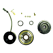 15-4720 A/C Compressor Clutch - Kit