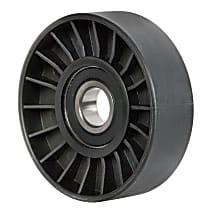 AC Delco 15-4942 A/C Idler Pulley - Direct Fit