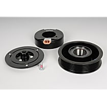 A/C Compressor Clutch - Kit
