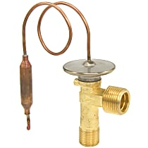 AC Delco 15-50254 A/C Expansion Valve - Direct Fit, Sold individually
