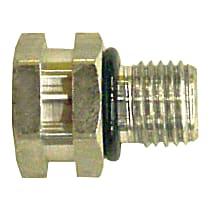 AC Delco 15-50421 A/C Compressor Relief Valve - Direct Fit