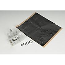AC Delco 15-50697 A/C Expansion Valve - Direct Fit, Kit