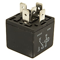 AC Delco 15-50961 HVAC Heater Relay