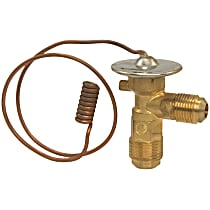 15-5768 A/C Expansion Valve - Direct Fit, Sold individually