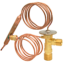 15-5774 A/C Expansion Valve - Direct Fit, Sold individually