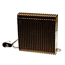 AC Delco A/C Evaporator - 15-62082 - OE Replacement, Sold individually