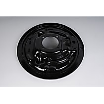 15622343 Brake Backing Plate - Direct Fit, Sold individually