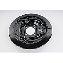 15622344 Brake Backing Plate - Direct Fit, Sold individually