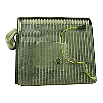 AC Delco A/C Evaporator - 15-62705 - OE Replacement, Sold individually