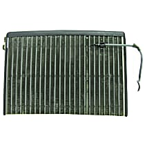 AC Delco A/C Evaporator - 15-62717 - OE Replacement, Front, Sold individually