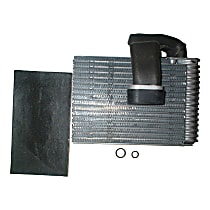 AC Delco A/C Evaporator - 15-62891 - OE Replacement, Sold individually
