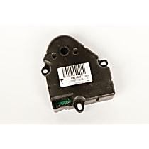 15-72106 HVAC Air Inlet Door Actuator