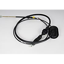 AC Delco 15721261 Shift Cable - Direct Fit, Sold individually