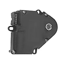 AC Delco 15-72262 HVAC Heater Blend Door Actuator - Sold individually