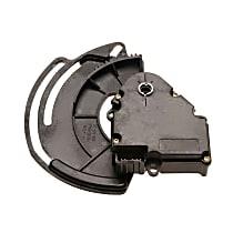 AC Delco 15-72505 HVAC Heater Blend Door Actuator - Sold individually
