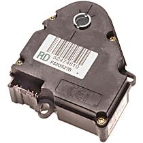 AC Delco 15-72507 HVAC Heater Blend Door Actuator - Sold individually