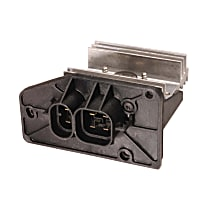 AC Delco 15-72530 Blower Control Switch - Direct Fit, Sold individually
