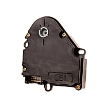 AC Delco 15-72649 A/C Actuator - Direct Fit