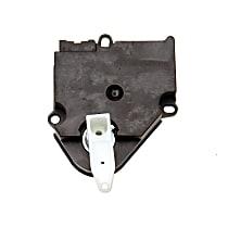 AC Delco 15-72650 HVAC Heater Blend Door Actuator - Sold individually