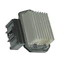 15-72791 Blower Control Module