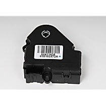 A/C Actuator - Direct Fit