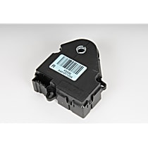 AC Delco 15-73644 A/C Actuator - Direct Fit