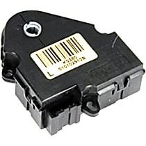 15-73666 HVAC Heater Blend Door Actuator - Sold individually