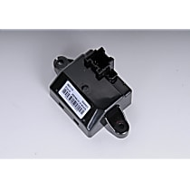 AC Delco 15-73982 Blower Control Switch - Direct Fit, Assembly