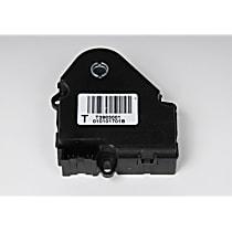 15-73989 HVAC Heater Blend Door Actuator - Sold individually