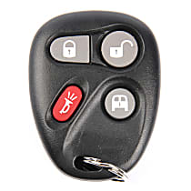AC Delco 15752330 Key Fob - Sold individually