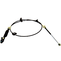 15772247 Automatic Transmission Selector Cable - Direct Fit