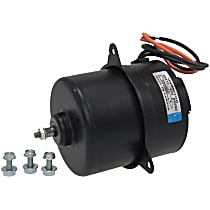15-80039 Fan Motor - Factory Finish, Direct Fit, Sold individually