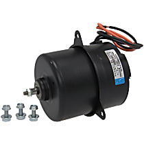 AC Delco 15-80039 Fan Motor - Factory Finish, Direct Fit, Sold individually