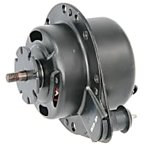 15-80051 Fan Motor - Factory Finish, Direct Fit, Sold individually