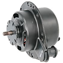 AC Delco 15-80051 Fan Motor - Factory Finish, Direct Fit, Sold individually