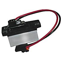 15-80183 Blower Motor Resistor