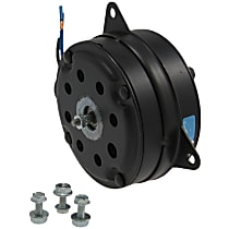 AC Delco 15-80341 Fan Motor - Direct Fit, Sold individually