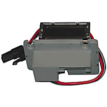 15-80552 Blower Motor Resistor