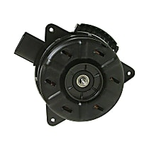 15-80639 Fan Motor - Factory Finish, Direct Fit, Assembly