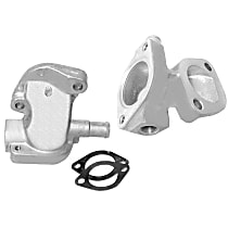 AC Delco 15-80784 Thermostat Housing - Direct Fit, Sold individually