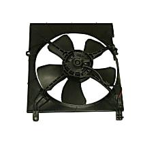 15-80862 OE Replacement Radiator Fan