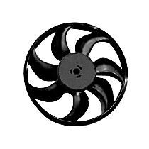 15-81053 Fan Blade