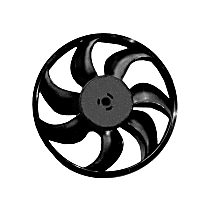 15-81054 Fan Blade