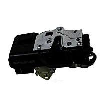 15816393 Door Lock Actuator - Front, Passenger Side