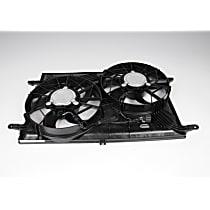 15-81657 OE Replacement Radiator Fan