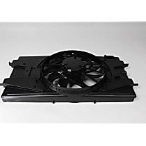 15-81658 OE Replacement Radiator Fan