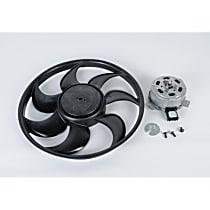 15-81690 OE Replacement Radiator Fan