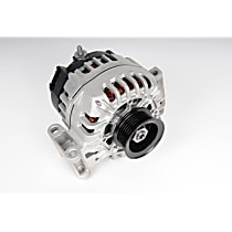 15826975 OE Replacement Alternator, New