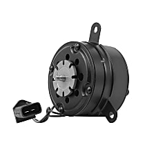 15-8429 Fan Motor - Factory Finish, Direct Fit, Sold individually